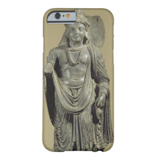 Maitreya, Gandhara (grey schist) Barely There iPhone 6 Case