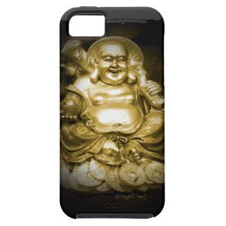 Maitreya - laughing Buddha iPhone SE/5/5s Case