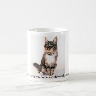 Maiw Classic White Coffee Mug