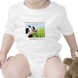 Maíz de Agrazing (camisetas divertidas etc de las