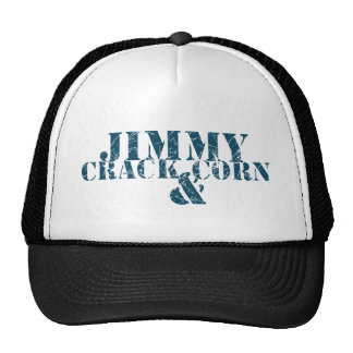 Maíz de la grieta de Jimmy y Gorro