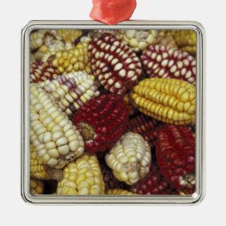 Maíz de Suramérica, Perú, maíz Ornato