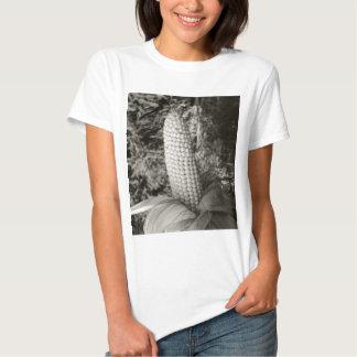 Maíz dulce camisas