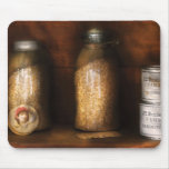 Maíz, ñames, y harina de avena alfombrilla de ratones