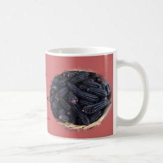 Maíz púrpura taza clásica