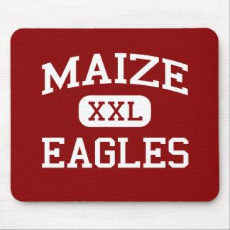 Maize - Eagles - Maize High School - Maize Kansas Mouse Pad