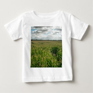 Maize maze baby T-Shirt