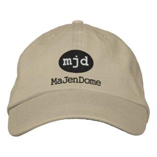 MaJenDome Hat