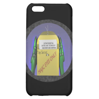 Majestic 12 t-shirts and more iPhone 5C case