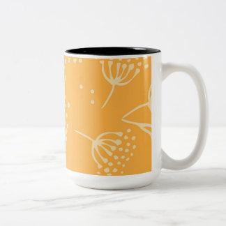 Majestic Awesome Amazing Funny Two-Tone Coffee Mug