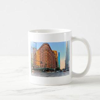 Majestic Brown Palace Hotel At Sunset, Denver, CO Coffee Mug