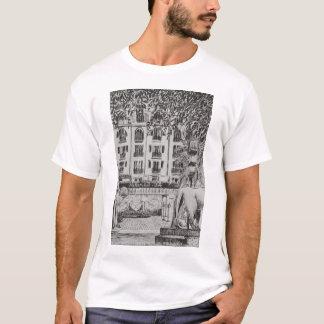 Majestic Cannes Film festival Fashion TV T-Shirt