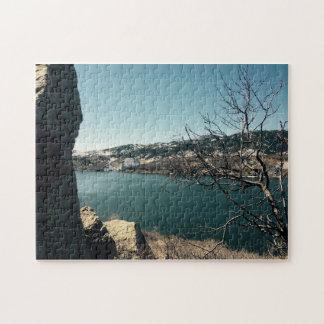 Majestic Colorado Jigsaw Puzzle