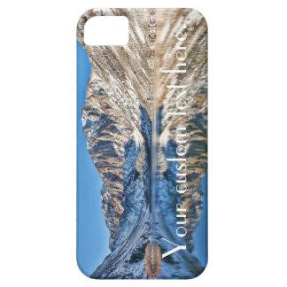 Majestic Convict Lake in California iPhone 5 Case
