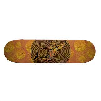 Majestic Creatures Skateboard