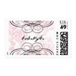 Majestic D by Ceci New York Stamp