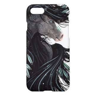 Majestic Dappled horse Case by Bihrle