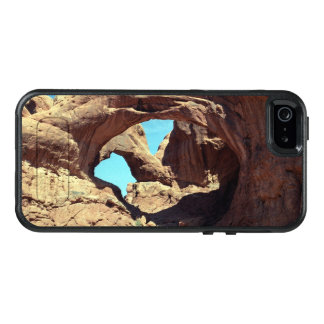 Majestic Double Arch OtterBox iPhone 5/5s/SE Case