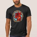 Majestic Dragon T Shirt