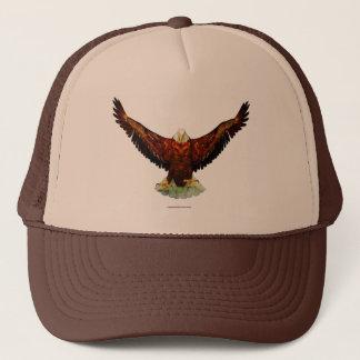 Majestic Eagle Hat