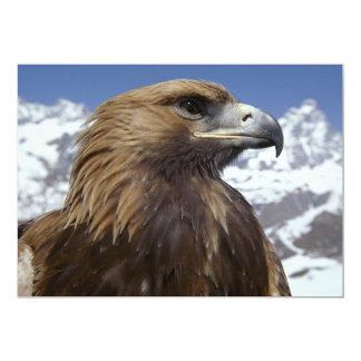 Majestic Eagle Invitation