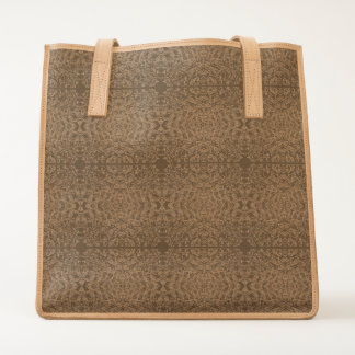 Majestic Eclectic Tote
