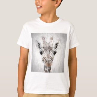 Majestic Giraffe Portrayed multiproduct selected T-Shirt