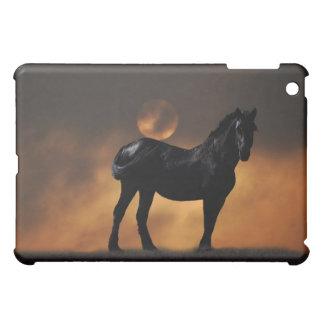 Majestic horse case for the iPad mini