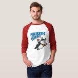 """Majestic Leap Bowser Shirt<br><div class=""""desc"""">Bowser and his MAJESTIC LEAP!!!</div>"""
