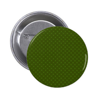 Majestic light green flowers on rough green backgr pinback buttons