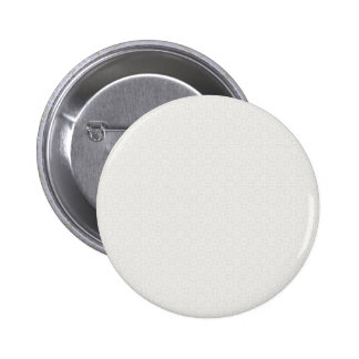 Majestic light grey flowers on white background pinback buttons