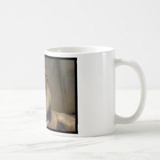 MAJESTIC LION GIFTS COFFEE MUG