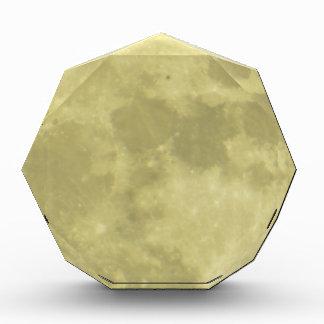 Majestic Moon Acrylic Award