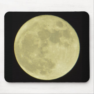 Majestic Moon Mouse Pad