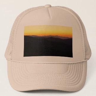 Majestic Mountains Trucker Hat