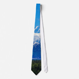 Majestic Mt McKinley Neck Tie