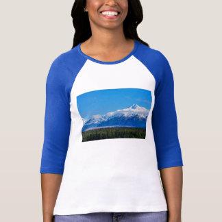 Majestic Mt McKinley T-Shirt