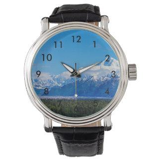Majestic Mt McKinley Watches