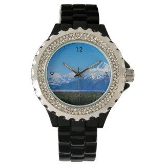 Majestic Mt McKinley Wristwatch