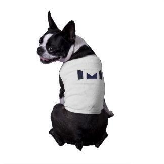 Majestic New C Canelada T-shirt Without Doggie Man