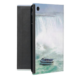 Majestic Niagara Falls, iPad Mini Case