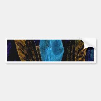 Majestic Night Angel CricketDiane Art Bumper Stickers