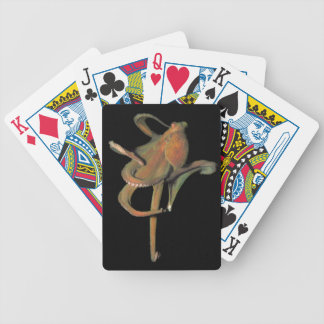 Majestic Octopus Deck of Cards