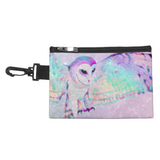Majestic Owl Accessory Bag