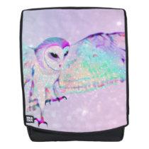 Majestic Owl Backpack