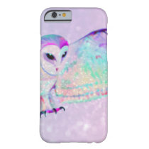 Majestic Owl Barely There iPhone 6 Case