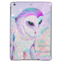 Majestic Owl Case For iPad Air
