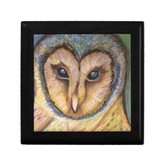 Majestic Owl Gift Box