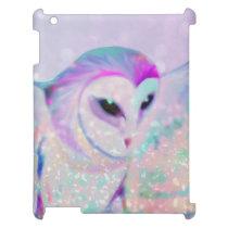 Majestic Owl iPad Covers