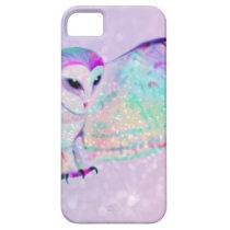 Majestic Owl iPhone SE/5/5s Case